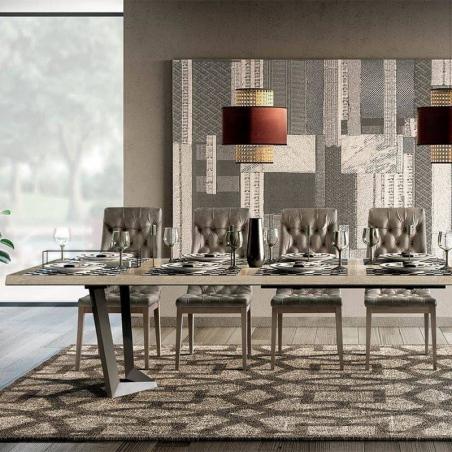Гостиная Camelgroup Modum Elite Sabbia - Фото 9