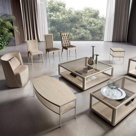 Гостиная Camelgroup Modum Elite Sabbia - Фото 10