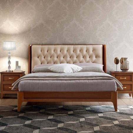 Спальня Camelgroup Giotto Noce (Орех) - Фото 4