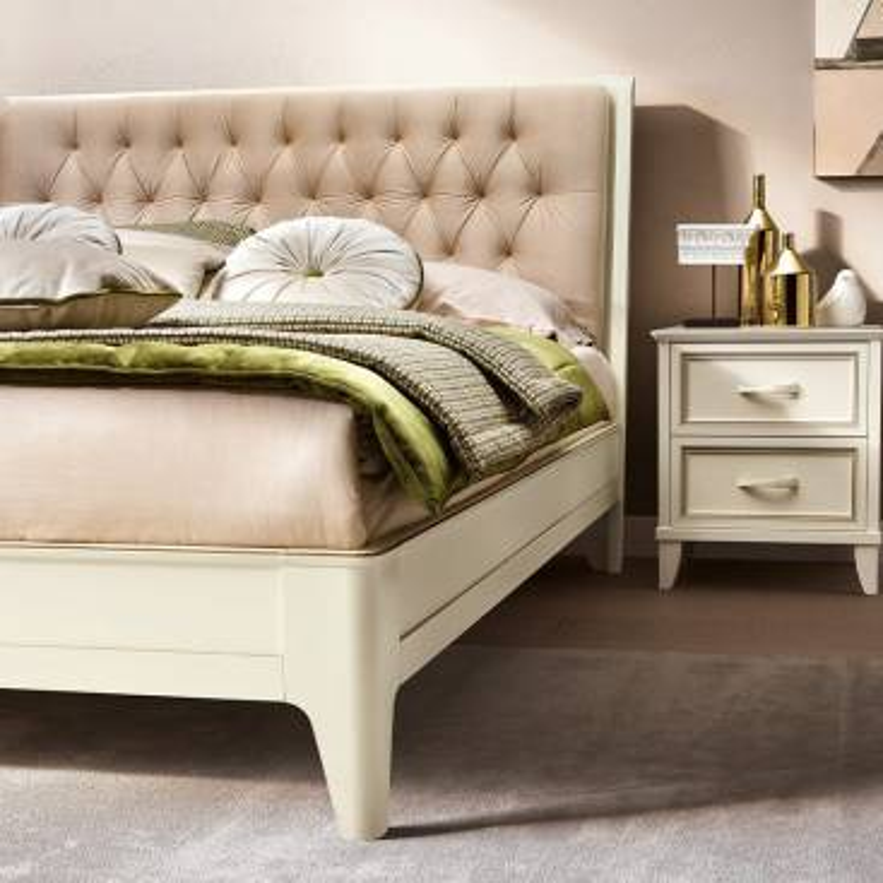 Спальня Camelgroup Giotto Bianco Antico