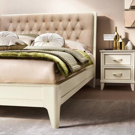 Спальня Camelgroup Giotto Bianco Antico - Фото 1