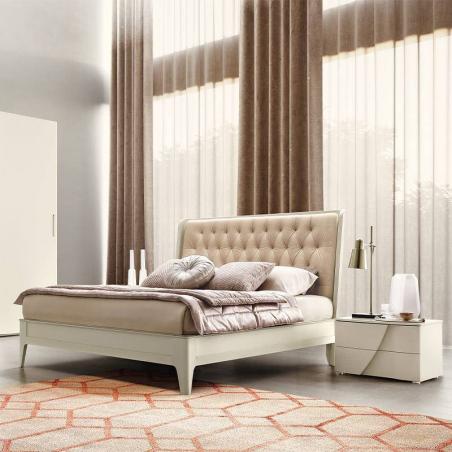 Спальня Camelgroup Giotto Bianco Antico - Фото 2