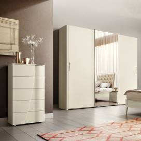 Спальня Camelgroup Giotto Bianco Antico - Фото 3