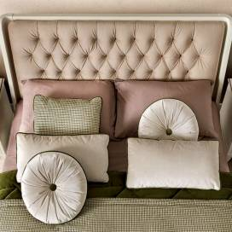 Спальня Camelgroup Giotto Bianco Antico - Фото 8
