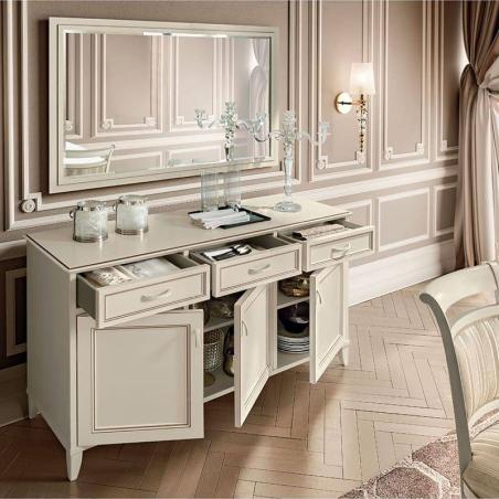 Гостиная Camelgroup Giotto Bianco Antico - Фото 7