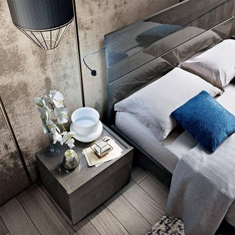 Спальня Camelgroup Modum Tekno
