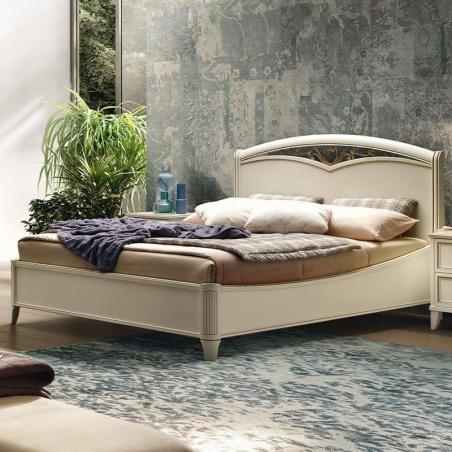 Спальня Camelgroup Giotto Bianco Antico - Фото 9