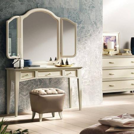 Спальня Camelgroup Giotto Bianco Antico - Фото 5