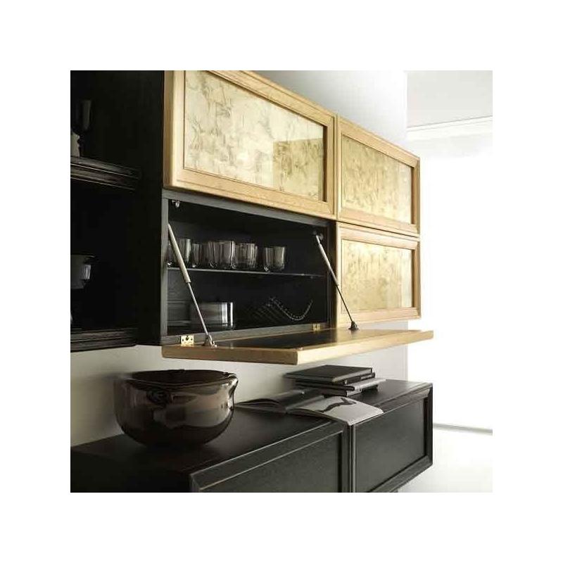 Zilio mobili Master гостиная