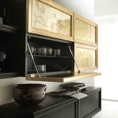 Zilio mobili Master гостиная - Фото 1