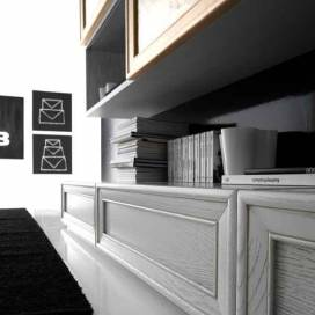 Zilio mobili Master гостиная - Фото 2