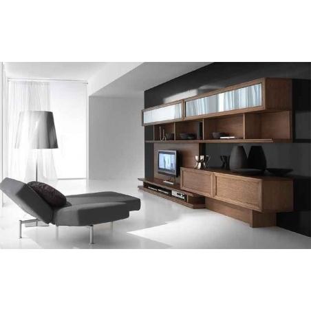 Zilio mobili Master гостиная - Фото 3