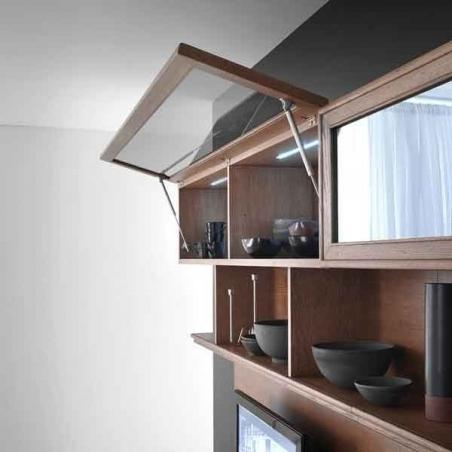 Zilio mobili Master гостиная - Фото 4
