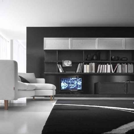 Zilio mobili Master гостиная - Фото 5
