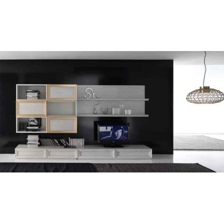 Zilio mobili Master гостиная - Фото 8