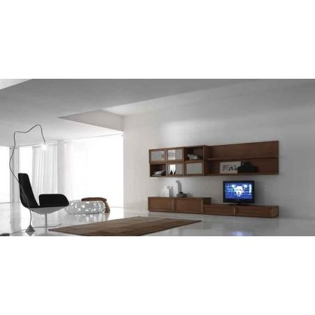 Zilio mobili Master гостиная - Фото 10