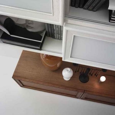 Zilio mobili Master гостиная - Фото 13