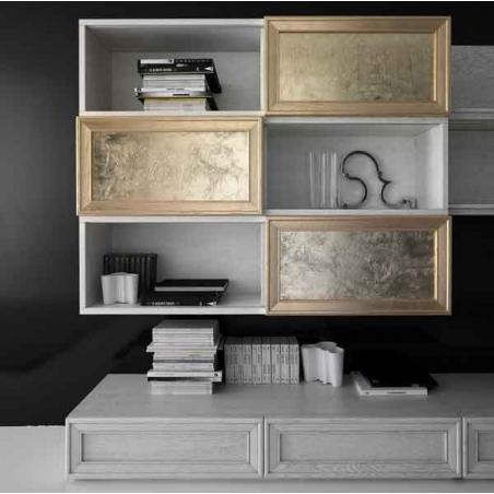 Zilio mobili Master гостиная - Фото 16