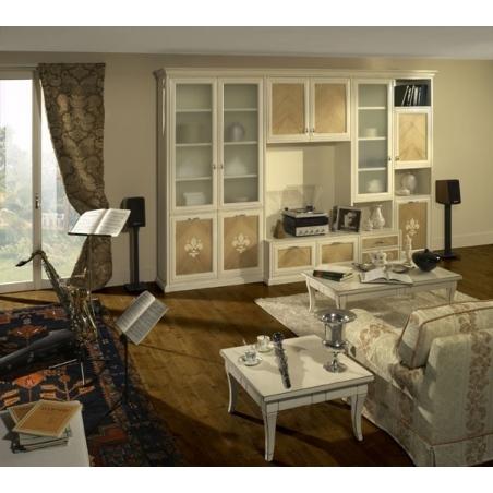 Zilio System Class гостиная - Фото 1