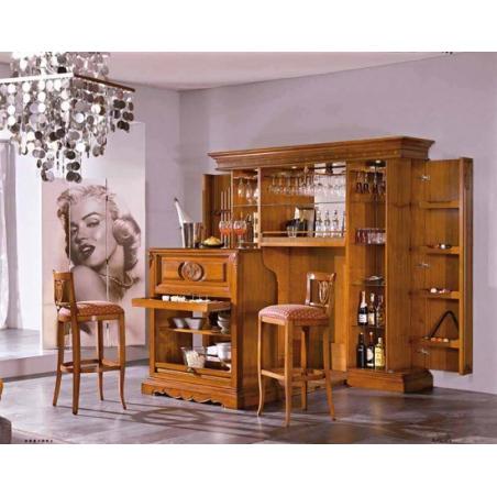 Bakokko мебель для бара - Фото 1