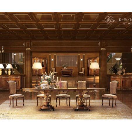 Angelo Cappellini Luigi XV гостиная - Фото 1