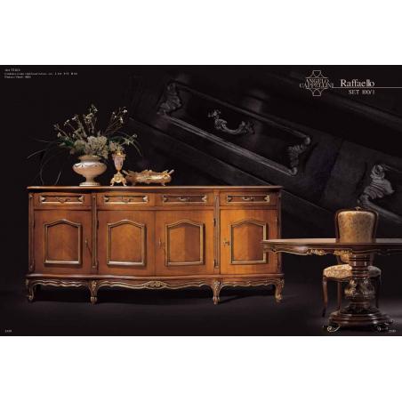 Angelo Cappellini Luigi XV гостиная - Фото 3