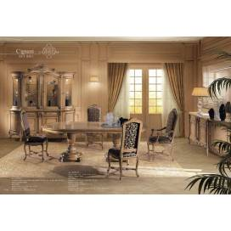 Angelo Cappellini Luigi XV гостиная - Фото 19