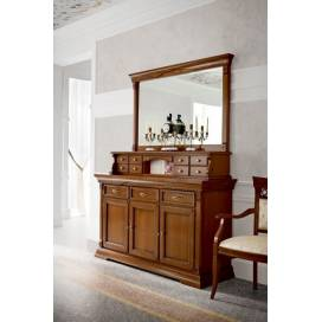 Prama Palazzo Ducale Ciliegio гостиная - Фото 9
