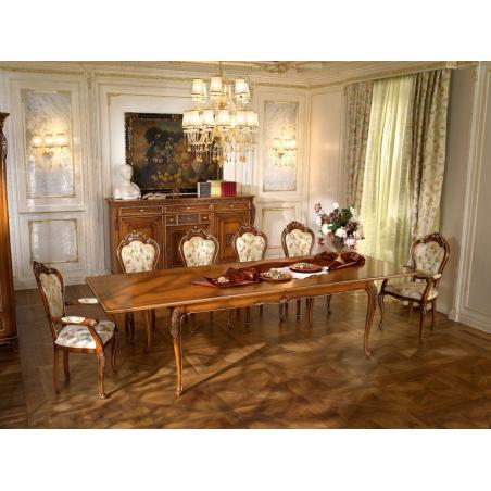 Bakokko Palazzo Ducale гостиная - Фото 16