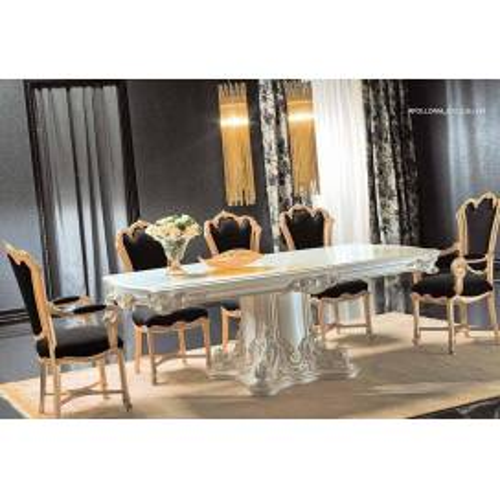 Silik гостиные и столовые - Фото 1