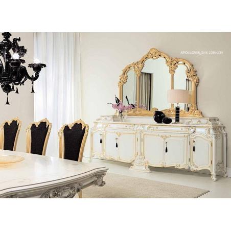 Silik гостиные и столовые - Фото 4