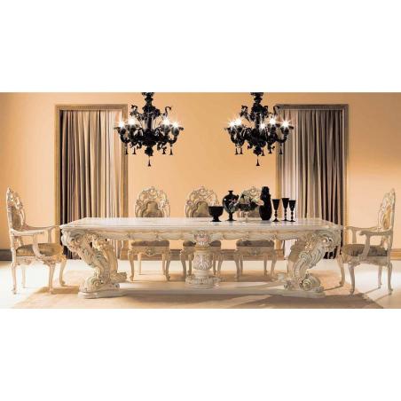Silik гостиные и столовые - Фото 19