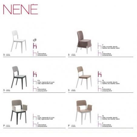 MIDJ стулья и кресла - Фото 7