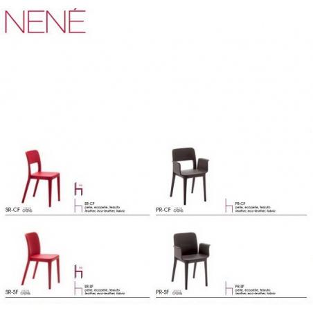 MIDJ стулья и кресла - Фото 8