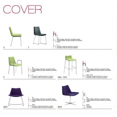 MIDJ стулья и кресла - Фото 24