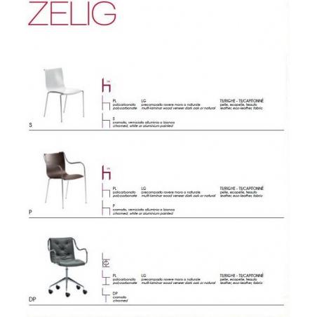 MIDJ стулья и кресла - Фото 28