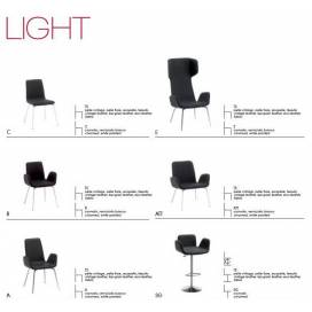 MIDJ стулья и кресла - Фото 51