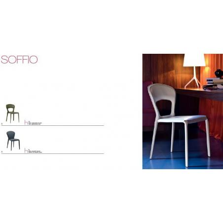 MIDJ стулья и кресла - Фото 65