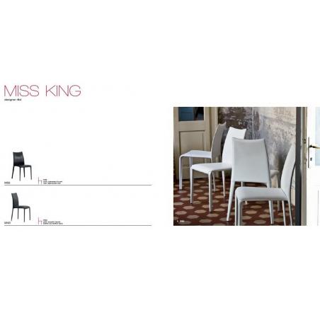 MIDJ стулья и кресла - Фото 66