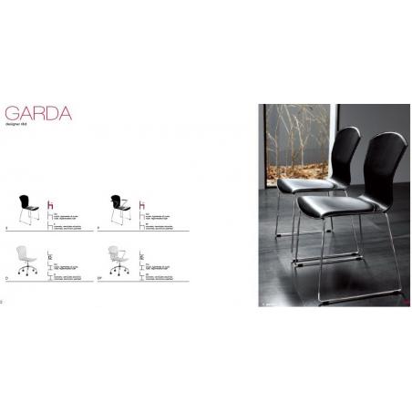 MIDJ стулья и кресла - Фото 84