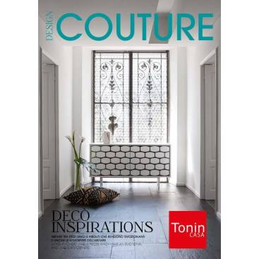 Tonin Casa Design Couture гостиная