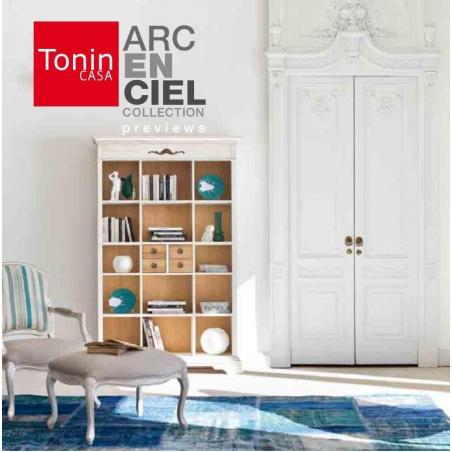 Tonin Casa ARC EN CIEL гостиная - Фото 1