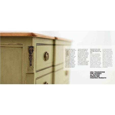 Tonin Casa ARC EN CIEL гостиная - Фото 2
