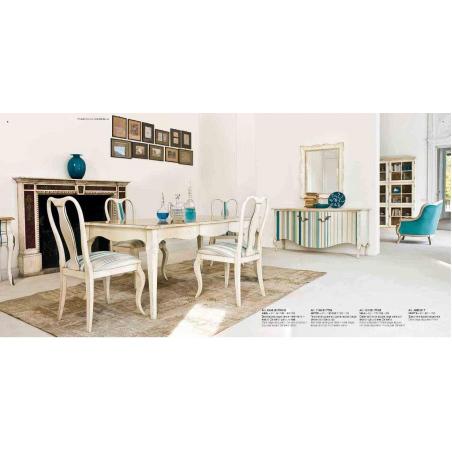 Tonin Casa ARC EN CIEL гостиная - Фото 3
