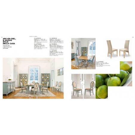 Tonin Casa ARC EN CIEL гостиная - Фото 12