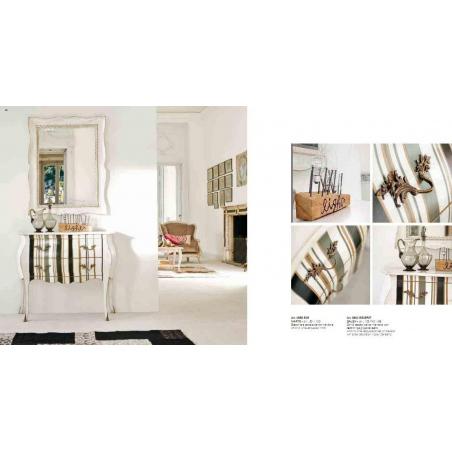 Tonin Casa ARC EN CIEL гостиная - Фото 21