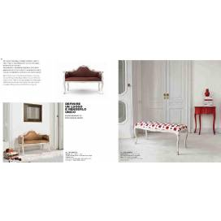 Tonin Casa ARC EN CIEL гостиная - Фото 45