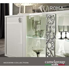 Camelgroup Roma гостиная