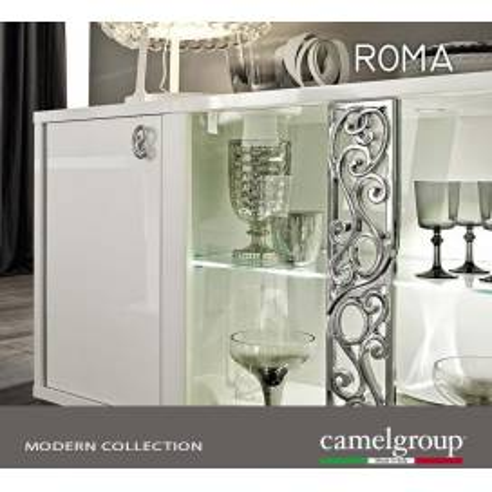 Camelgroup Roma гостиная - Фото 1