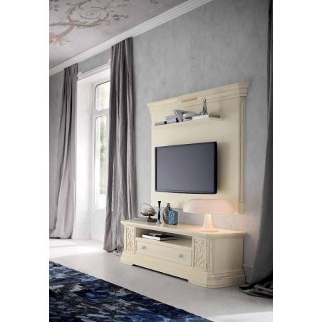 Dall`Agnese Tiffany Laccato гостиная - Фото 11